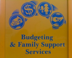 Mangere Budgeting and Support Services